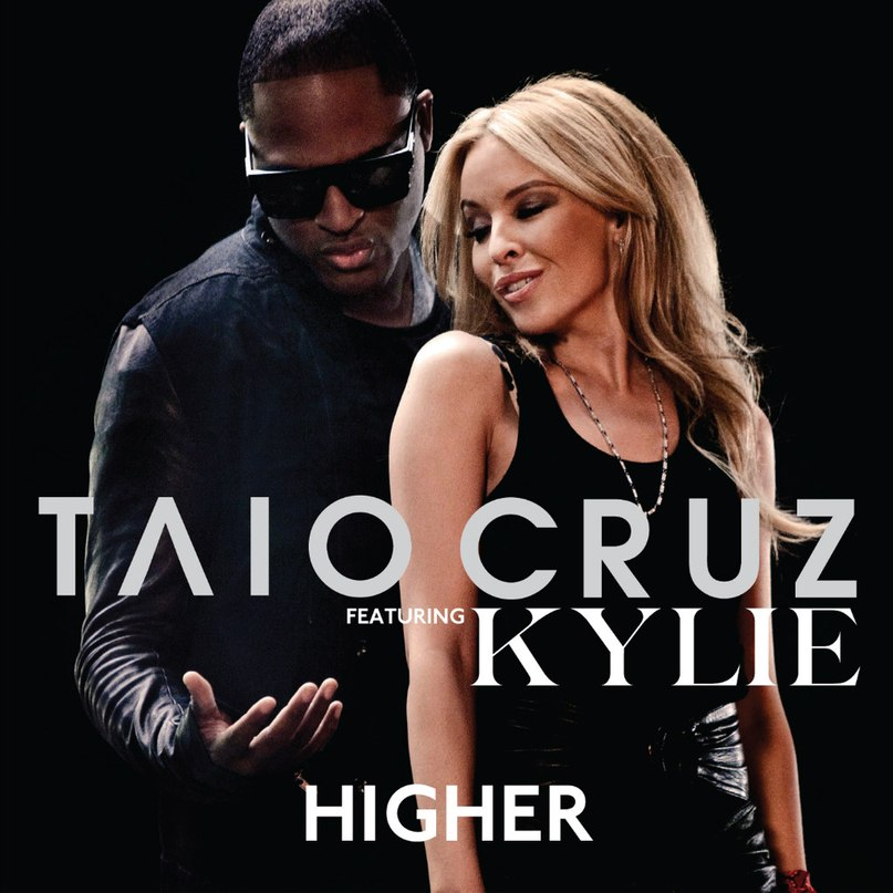 Higher (Mike Candys Bootleg Rework) Taio Cruz feat. Kylie Minogue