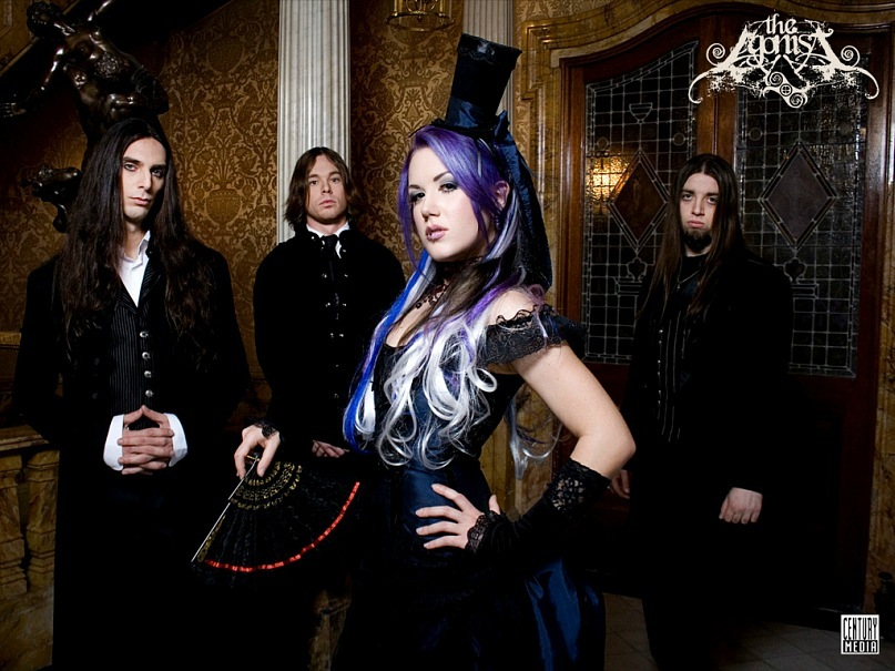 Thank You, Pain The Agonist