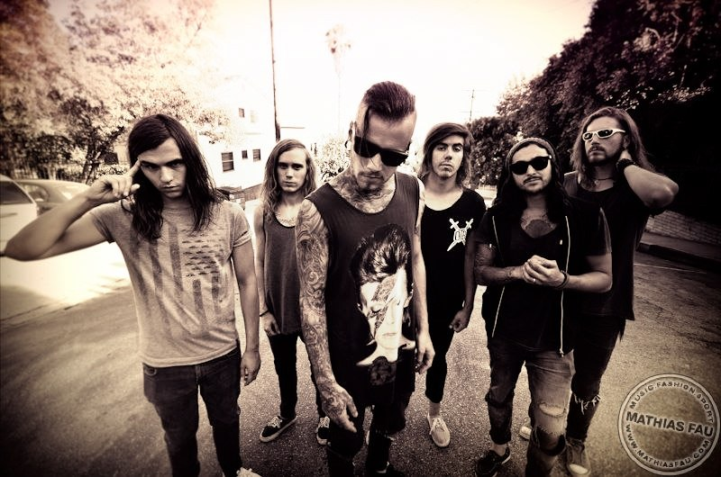 Man Made Disaster Betraying The Martyrs