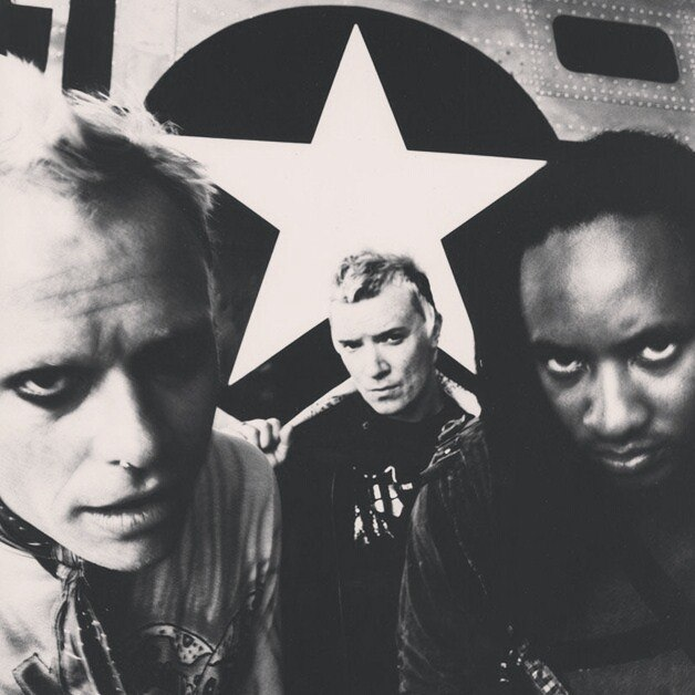 Out Of Space The Prodigy