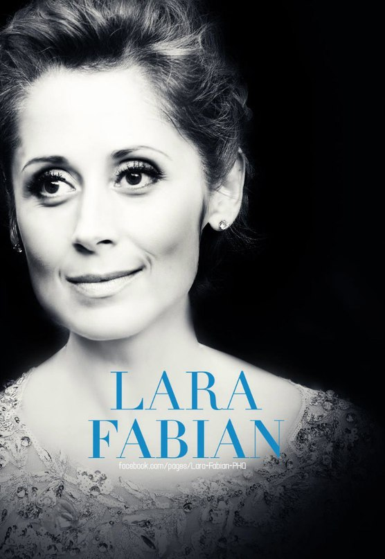 You And I moving in the dark Lara Fabian