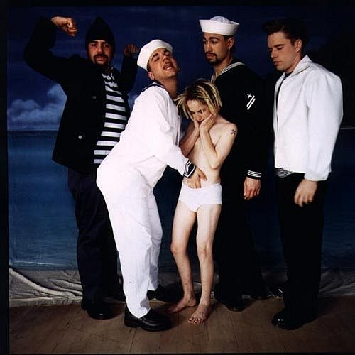 No Hard Feelings The Bloodhound Gang