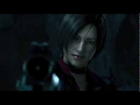 Resident Evil 6: The Final Chapter Movie trailer (2016